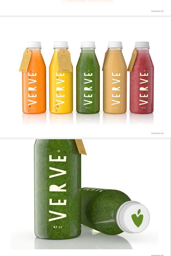 verve 5 bottles, for my #posttraveldetox!