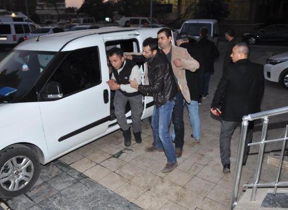 Sabancı suikastının zanlısı İsmail Akkol yakalandı