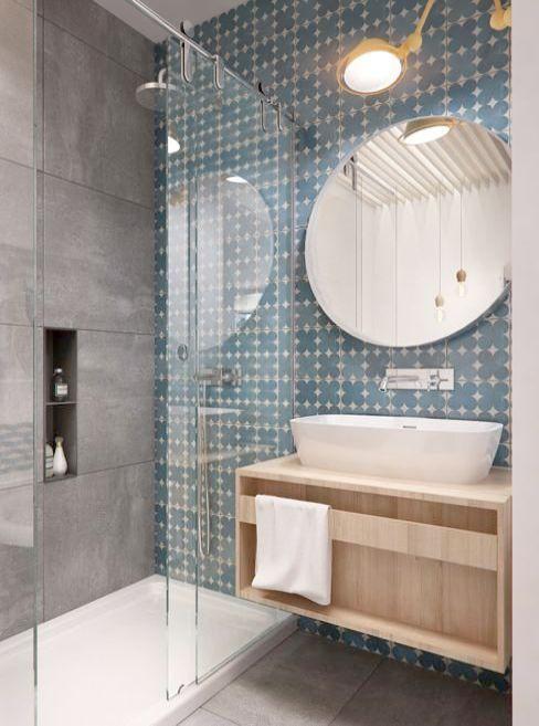 Pin On Modern Bathroom Designs Minimalist bathroom design 1x1 desain