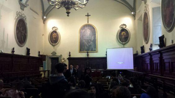 Università degli Studi di Parma in Parma, Emilia-Romagna  Partner of Business