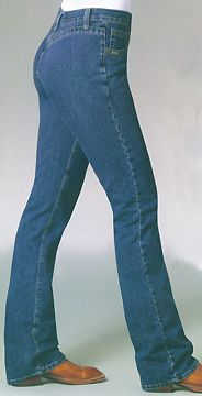 Rockies Ladies and Womens Western Fashion Jeans  I used to love my Rocky Mountain Jeans!  They were the best!