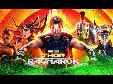 Thor Ragnarok Latest Hollywood Movie In Hindi Dubbed Full
