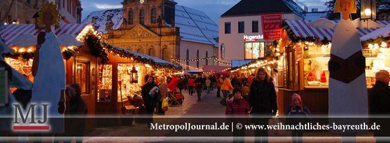 (BT) Glühwein, Mandelduft und weihnachtliche Klänge – das ist das weihnachtliche Bayreuth! - http://metropoljournal.de/weihnachtsmaerkte-in-der-metropolregion/bayreuth-%ef%bb%bf%ef%bb%bfgluehwein-mandelduft-und-weihnachtliche-klaenge-das-ist-das-weihnachtliche-bayreuth/
