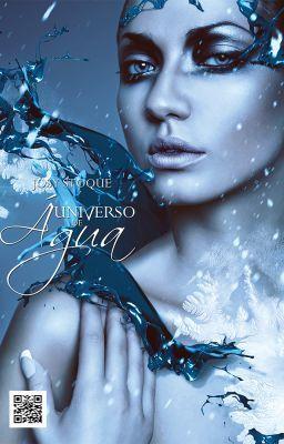 """""""Universo de Água - Vol. 4 - Os Qu4tro Elementos - GOLFINHOS - Parte 2"""" by JosyStoque - """"A INSTABILIDADE CONGELA. Seja congelado pelo desfecho da saga mística de Josy Stoque publicada na A…"""""""