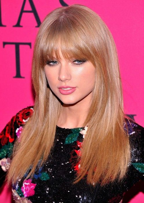 Taylor Swift Hairstyles Taylor Swift Hair Cheap Human Hair Wigs Celebrity Straight Hairstyles