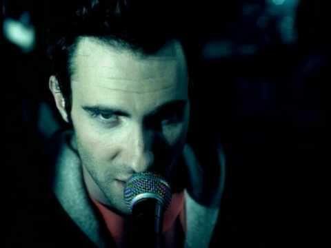 Maroon 5 - Harder To Breathe