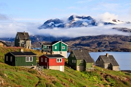 Polar adventure operator unveils new expedition, Greenland Explorer: Valleys and Fjords.