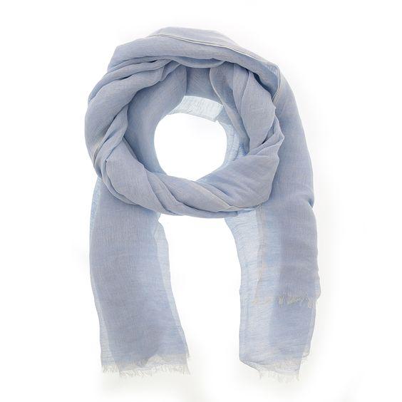 Baby blauwe sjaal van Otra Cosa – 1653