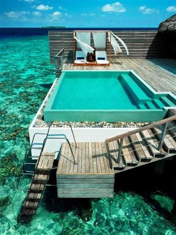 Hotel Deal Checker - Dusit Thani Maldives
