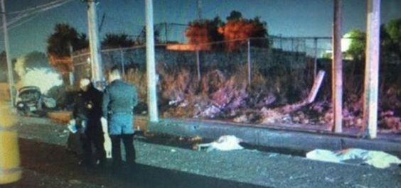 Jeremy N, dijo a policías de Chalco; Voy a buscar a mis abuelos - http://www.notimundo.com.mx/jeremy-n/