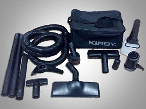 Kirby Avalir Vacuum Cleaner W Shampoo System And Attachment Kit New In Box Compare And Shop The Best Stuff In 2020 Vacuum Cleaner Kirby Avalir Vacuums