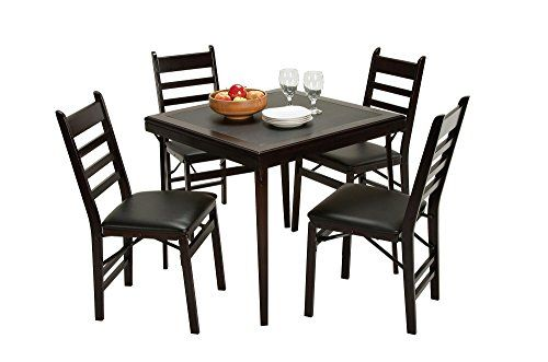 Top 10 Wooden Card Tables Folding Of 2020 Wood Folding Table Card Table And Chairs Wood Folding Chair