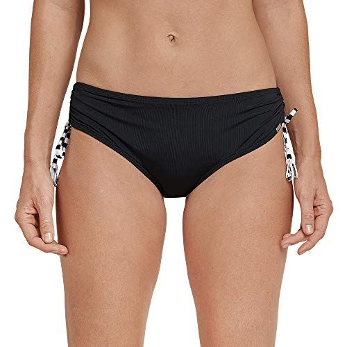 Schiesser Mix /& Match Bikinislip FS Midi Slip Bikini Donna