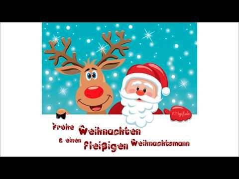 Danke Dass Es Dich Gibt Youtube Weihnachtsgrusse Lustige Weihnachtsgrusse Schone Weihnachtsgrusse