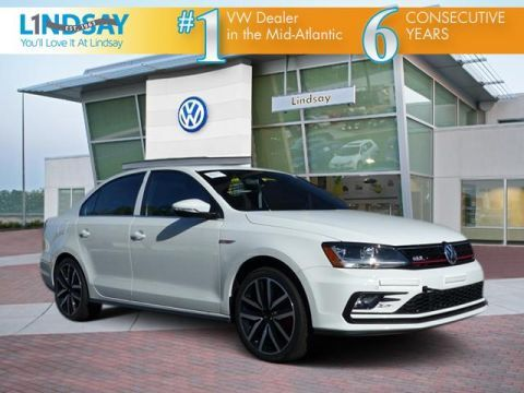 New Volkswagen Jetta For Sale In Sterling Lindsay Volkswagen Of Dulles Volkswagen Jetta Volkswagen Best Small Cars