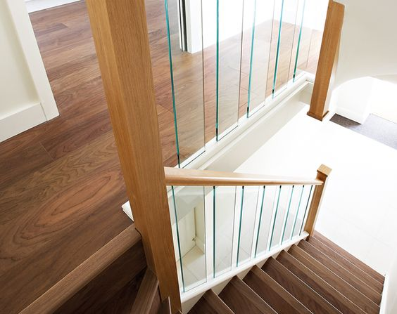 stunning glass spindle steel glass staircases bespoke staircases bespoke glass staircase