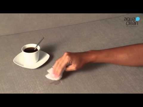 Škvrny od kávy - AquaClean kolekcia - YouTube