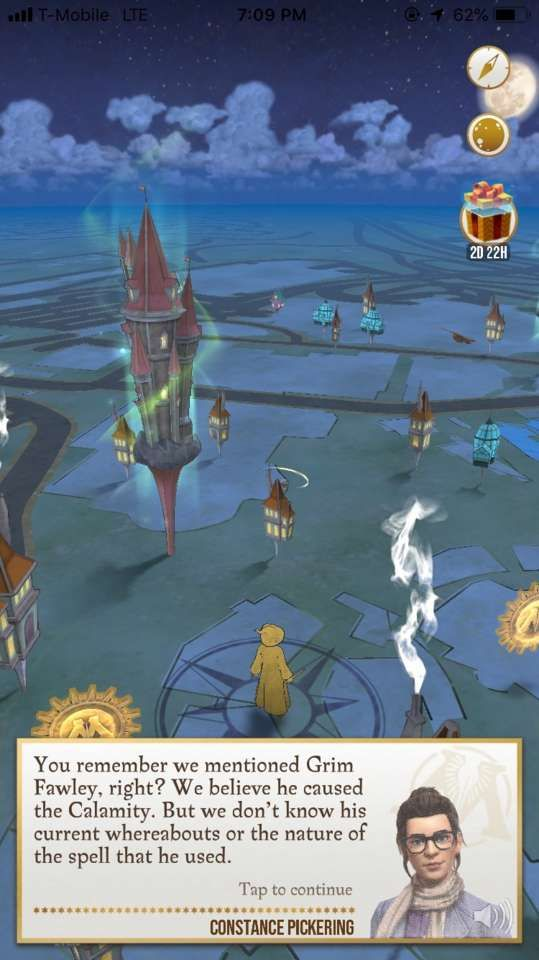 Harry Potter Wizards Unite A Guide For Pokemon Go Players Gamespot Pokemon Go Pokemon Catch Pokemon