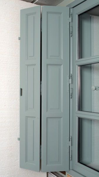 fichier volet int rieur pinterest. Black Bedroom Furniture Sets. Home Design Ideas