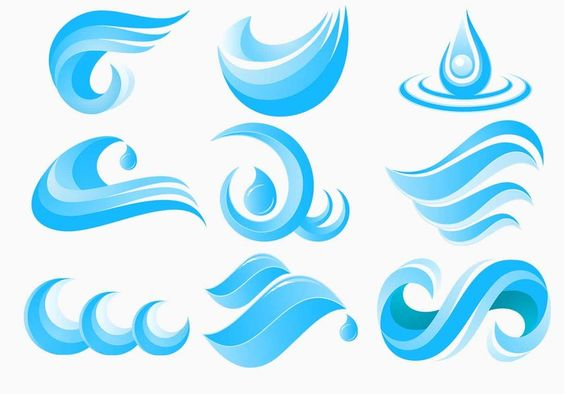 water icons - Google Search