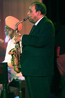 Lou Donaldson (1926) es un saxofonista (alto) estadounidense de jazz. Conocido…