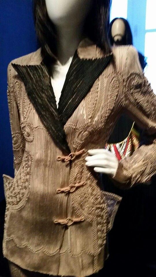 This jacket! Jean Paul Gaultier