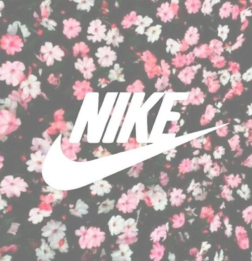 girls pink nike girly wallpaper - photo #6