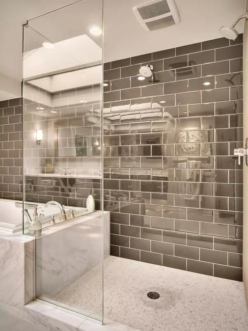 Modern Bathroom Design Trends 2020 Vibrant Colors Of Bathroom Tiles Fixtures And Accessories Modern Master Bathroom Contemporary Bathrooms Bathrooms Remodel
