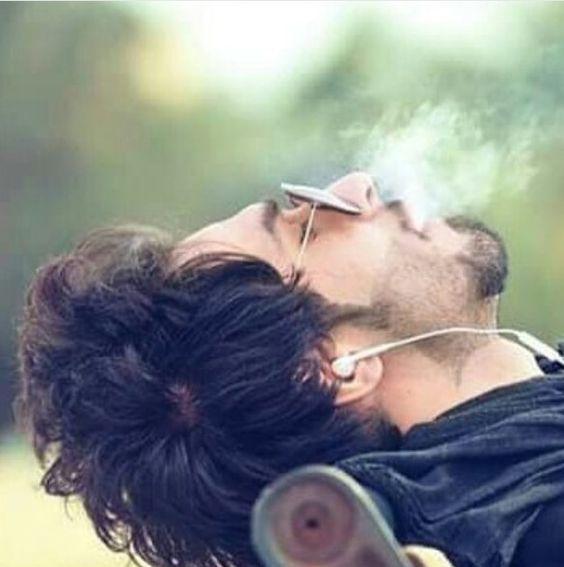 hhmmm.... Smokey1 !!! ♥ NICE