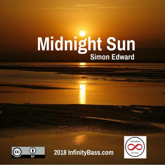 Midnight Sun EP | by Simon Edward | Latest news