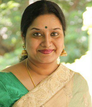 Tulasi (actress)