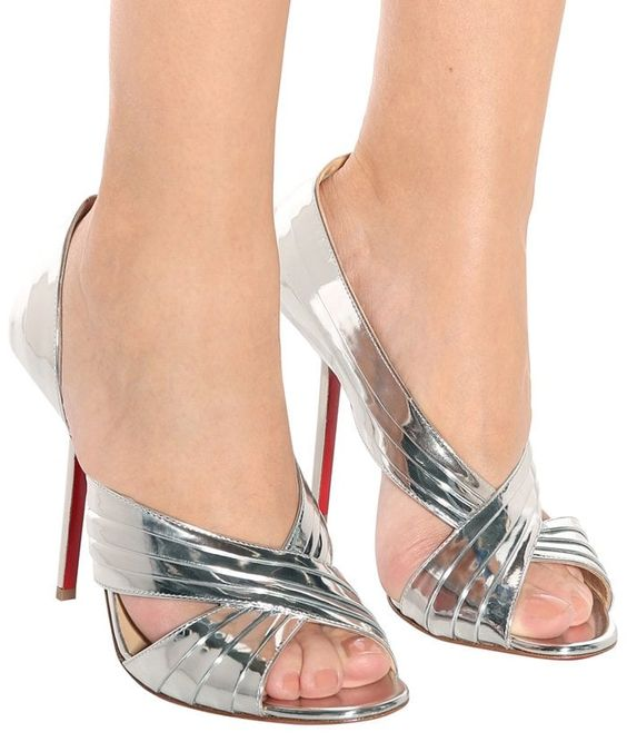 Beautiful Louboutin Shoes