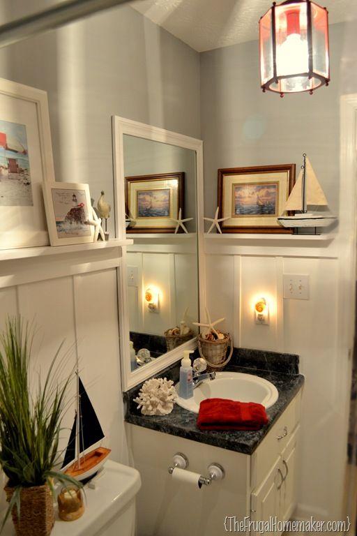 Digital Art Gallery  best beach theme bathroom images on Pinterest Kid bathrooms Bathroom beach and Bathroom ideas