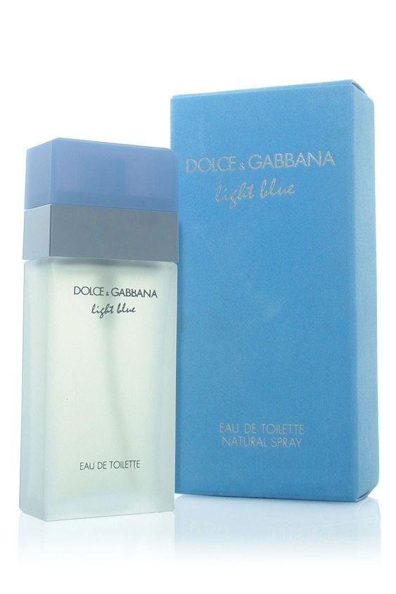 Dolce & Gabbana Light Blue Eau De Toilette - Beyond the Rack