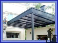 techos de chapa para cocheras y garages de fabrica