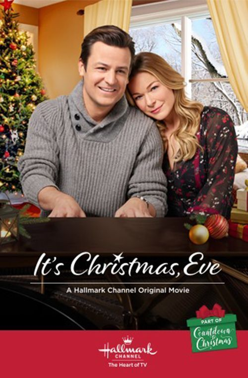2020 Its Christmas Eve Online Free Watch It's Christmas, Eve 2018 Online for free from #Hallmark