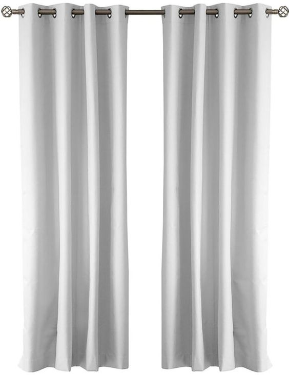 Cabo Curtain Panel