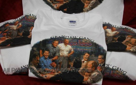 Grand Ol' Gang T-Shirt