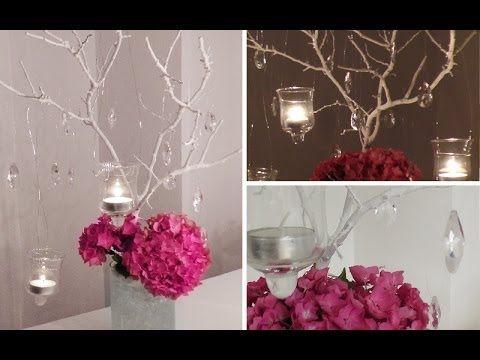 Moderne Dekoration | Möbelideen Wohnzimmer Deko Basteln