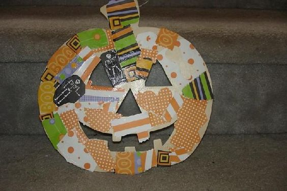 Crafts activities and decoupage on pinterest for Girl scout daisy craft ideas