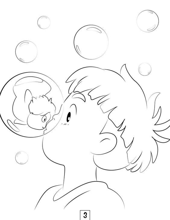 Pin By Mary Paschal On Misc Ghibli Tattoo Studio Ghibli Art Studio Ghibli