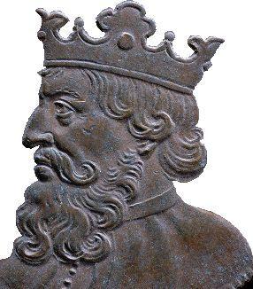 Portrait Roi de france Chilpéric roy de France.jpg