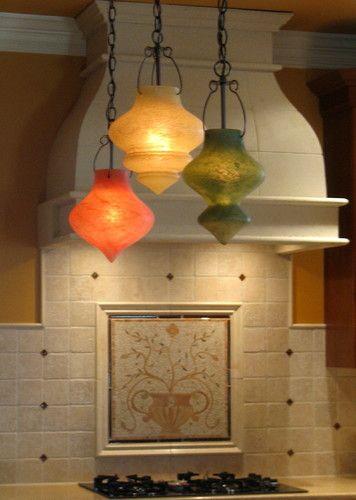 Room & Kitchen Backsplash in Blue Bell, PA  mediterranean  kitchen