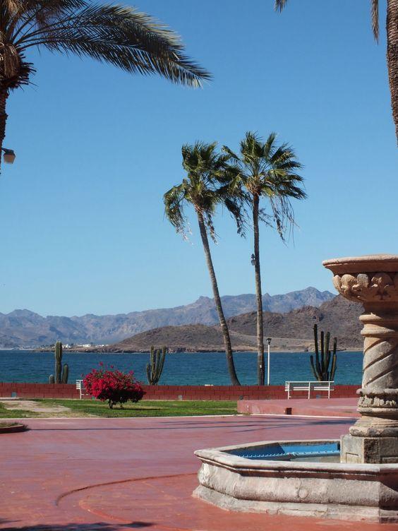 Hotel Playa De Cortes Guaymas Mexico