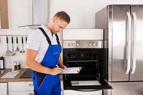 Oven Problems Are Quite Common And Troubleshooting It Yourself And Finding The Right Parts For A Repair Can B In 2020 Oven Repair Home Warranty Plans Budget Appliances