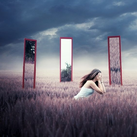 Julie de Waroquier Photography Inner Worlds