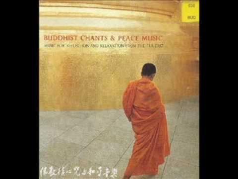 Buddhist Chants - Mantra of Avalokiteshvara