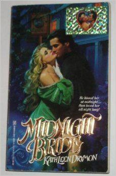 Midnight Bride: Kathleen Drymon: 9780821732656: Amazon.com: Books