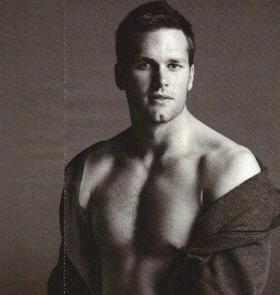 Tom Brady - Patriots