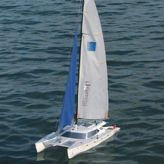 Walker Bay Breeze Sailboat